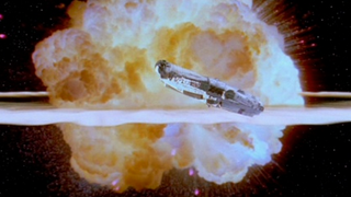 Did Rebels Blow Up the Death Star, or Was it Planned By the Empire?