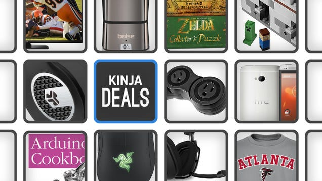The Best Deals for September 2, 2014