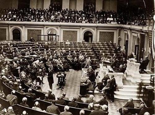 Senate Republicans Successfully Delay the Inevitable