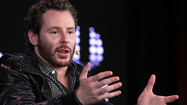 Sean Parker Brandishing A Fire Extinguisher At a Play Is Why No One Takes Him Seriously
