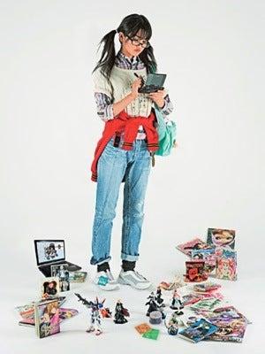 Ten Reasons Why Teenage Girls Become Otaku