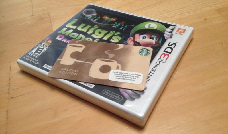 E3 Swag and Luigi's Mansion: A Tale of Gamer Kindness