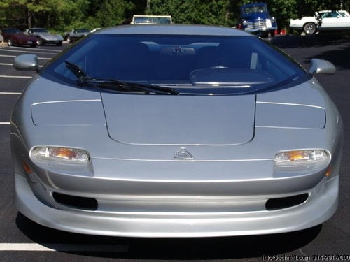 1999 Vector M12 for a Myth-Busting $139,900!