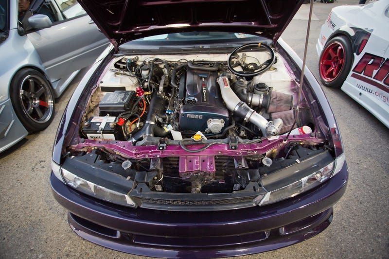 Friday Evening Question #8: Cars That Disappoint Under the Hood