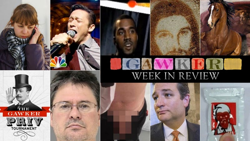 The Week You Watched Videos and Twitter Celebrity Fights