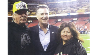 Utah Tribe Impeaches Chairwoman For Taking Redskins Bribe