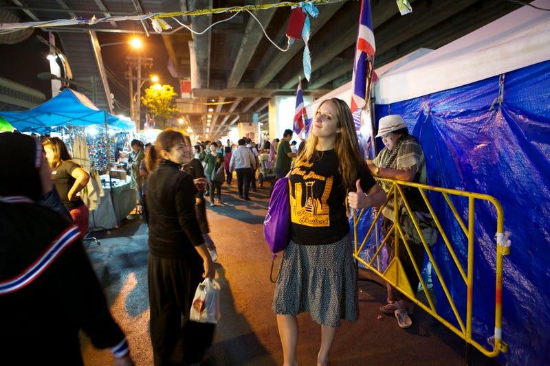 Bombs Over Bangkok