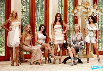 The Real Housewives Are Headed to Miami