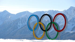 Seriously, Nobody Wants To Host The 2022 Olympics