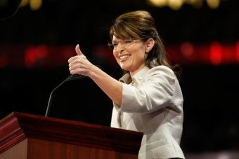 "On Eve Of Speech, Sarah Palin Trots Out ""Death Panels"" Deception Again"