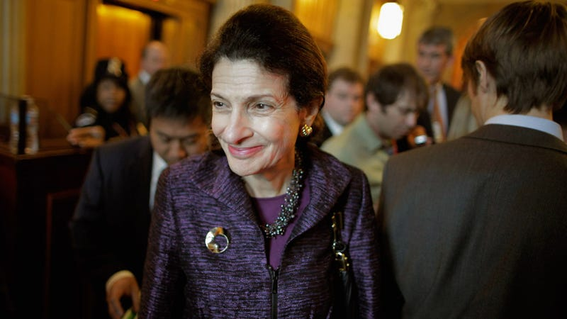 Senator Olympia Snowe Retires Because She's Had Enough of This Partisan Bullshit