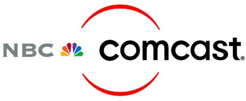 Comcast Eats GE, NBC Owned By Cable Provider