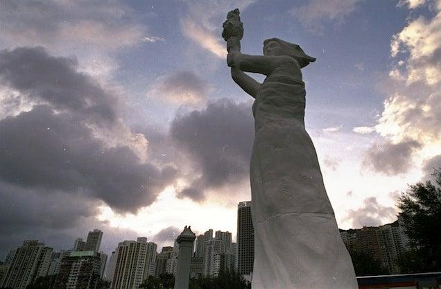 Operation Yellowbird, a Hong Kong Thriller, Will Never Be a Movie