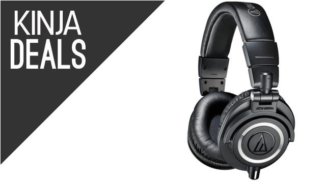 The Best Headphones Come With a $  50 Amazon Credit Today