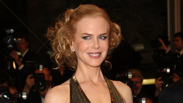 Please Don't Ask Nicole Kidman About TomKat
