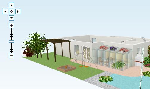 Floorplanner Presents Your Plans in 3D