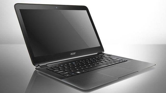 Acer: $799 Ultrabooks are Unprofitable, But We're Making One for $499 Anyway