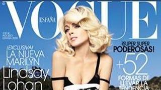 Lindsay Gets A Gig; Kylie Creates Men's Scent