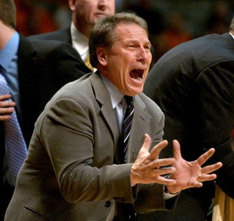 Tom Izzo Might Be The New Cavs Coach