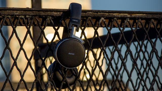 Headphones or Earbuds?