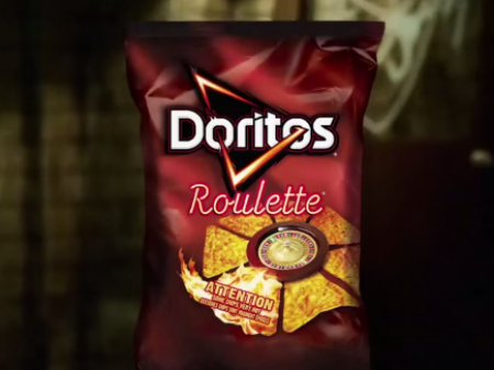 Doritos' Long, Slow Descent Into Madness