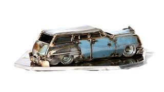 Icon's Derelict '52 Desoto Wagon.