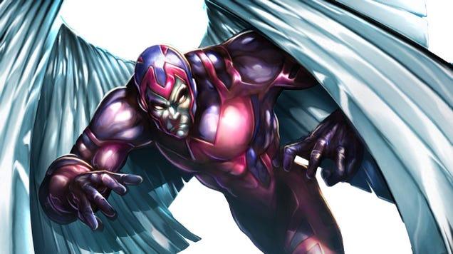 Todos los mutantes que veremos en X-Men: Apocalypse