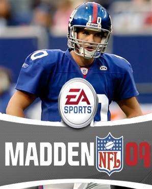 Eli: Cover Boy?
