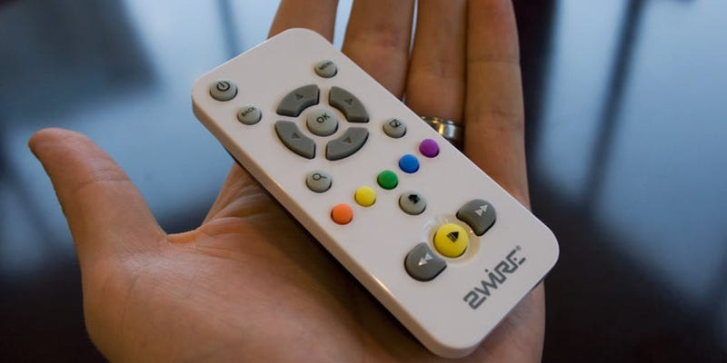 Blockbuster Streaming Box Review: Mediocre