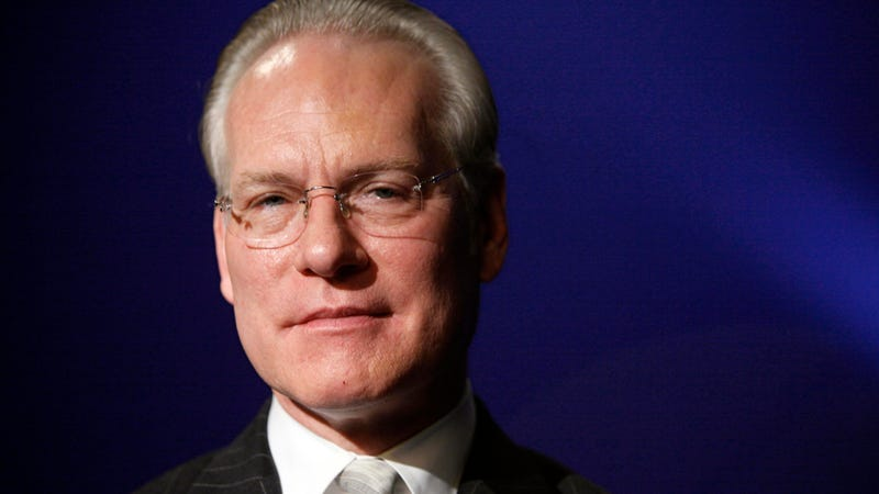 Tim Gunn Needs To Shut Up About Not Having Sex in Almost 30 Years