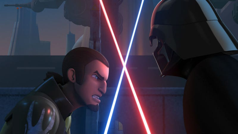 There's No Way All the Heroes Can Survive the End of Star Wars Rebels