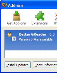 Better GReader Updated