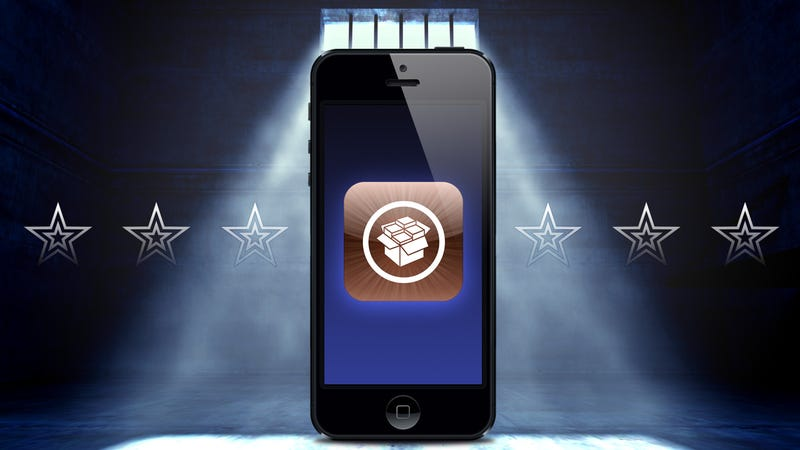 Your Quarterly Jailbreak App Roundup, April 2013