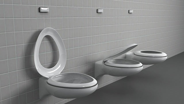 Toilet 2.0 — The New King of Thrones