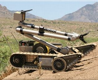 The Iraq War Was A Turning Point For Robot Armies