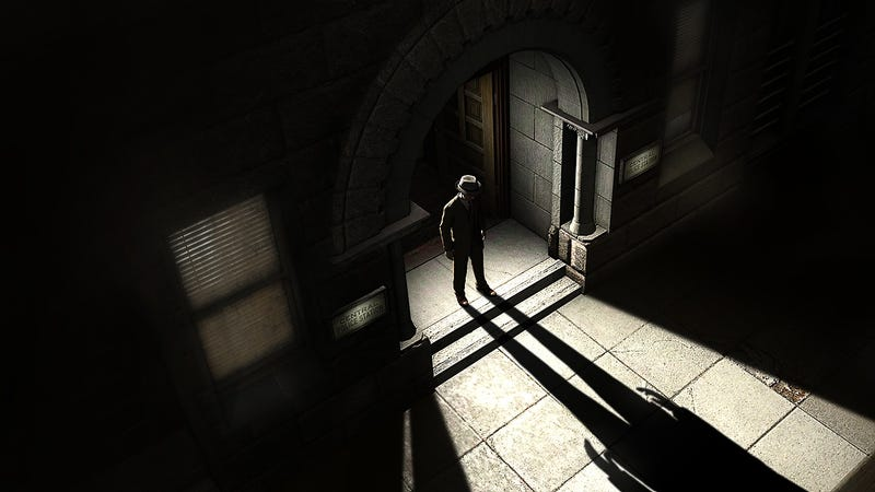 L.A. Noire DLC Offers Players New Cases to Play. New Ways to Pay.