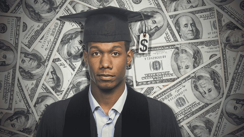 How to Get a Head Start on Your Finances in College