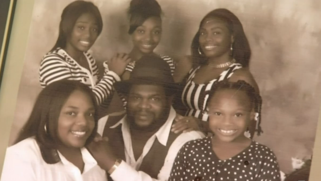 """Hard-Working"" Father of Five Dies in Custody After Multiple Tasings"