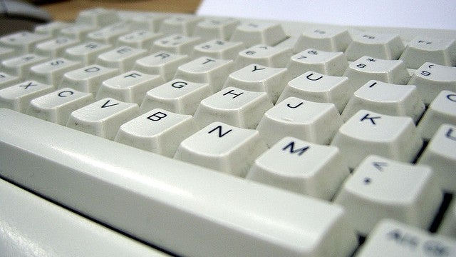 "The ""QWERTY Effect"" is changing what words mean to us"