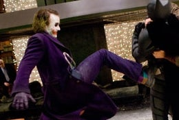 What The Dark Knight's $500 Million Means