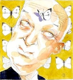 Vladimir Nabokov's Last Will And Testament To Be Ignored