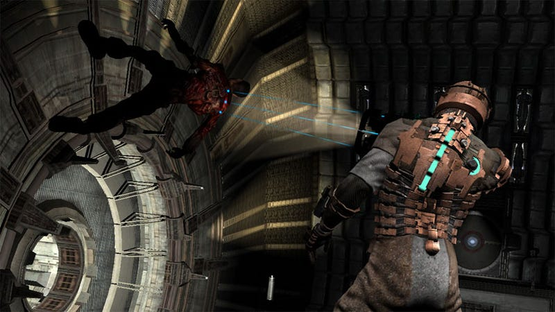 So Dead Space Was Banned, Well, Nowhere