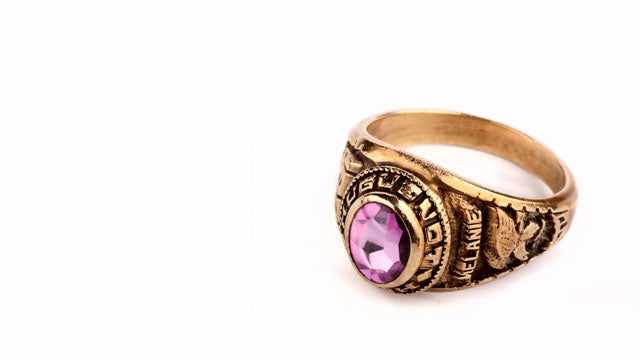 After 36 Years, Woman Finds Lost High School Ring