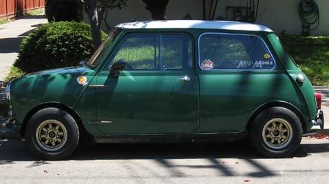 Morris 850
