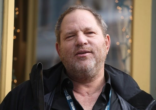 Harvey Weinstein: Sad, Senile, Barely Surviving The Next Big Thing