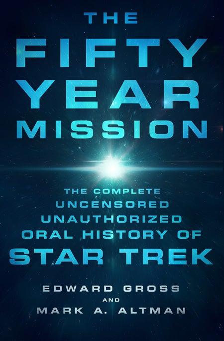 The True History Of Star Trek Is Finally On Its Way