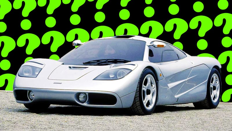 Ten Surprising Car Facts You've Probably Never Heard Before