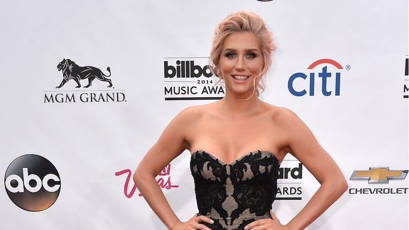 Let's All Eat Glitter and Join Kesha's Kat Kult