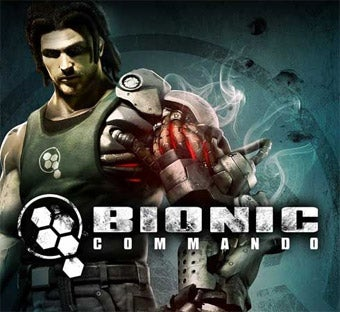 Bionic Commando Fails To Grab Retail Success