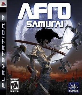 Afro Samurai Review: Hip Hop Hack and Slash